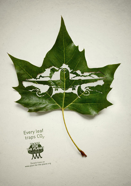 使命―全球优秀创意公益广告设计图片
