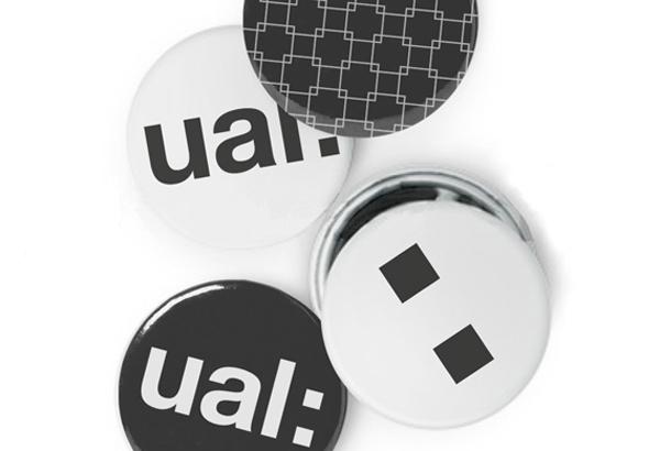 伦敦艺术大学(ual)启用新标示系统