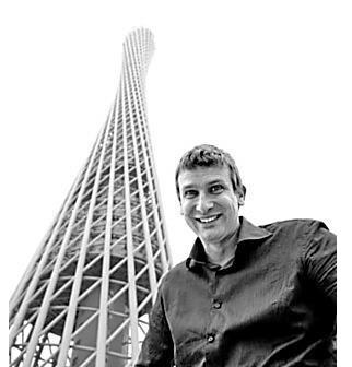 小蛮腰设计者:v基因旋转应与本地基因融合图片图纸楼梯建筑图片