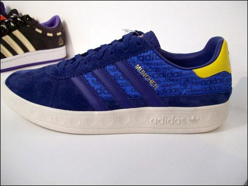 adidas2008男鞋新款预示