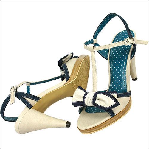 7款凉鞋 夏日精致女人味