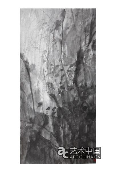 2013年中国画展征稿_梦回高原——2013年刘明才书画展_ 艺术中国