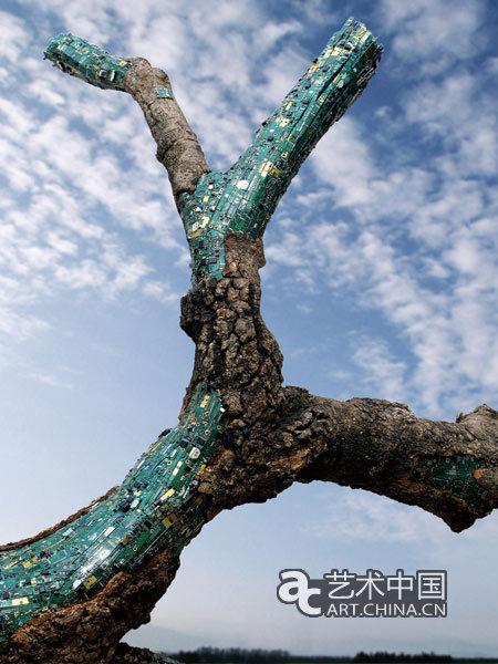 质变——深圳2013公共雕塑作品展