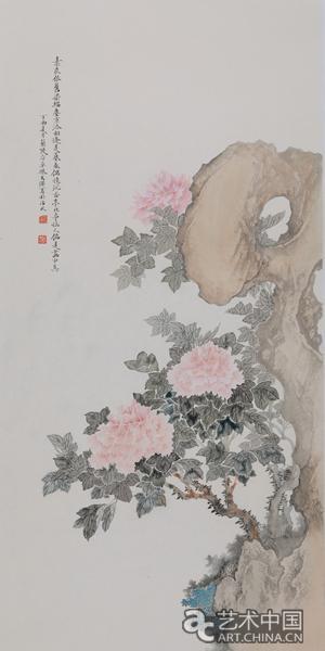 古风缪韵——缪文杰书画艺术展