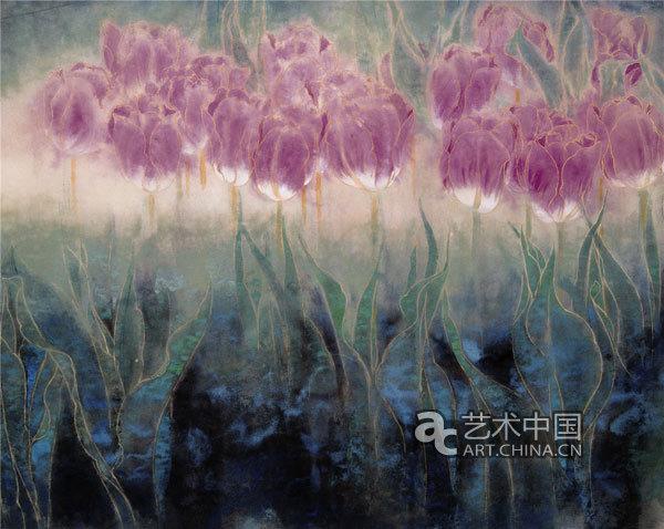 感悟自然 当代中国花鸟画名家精品展