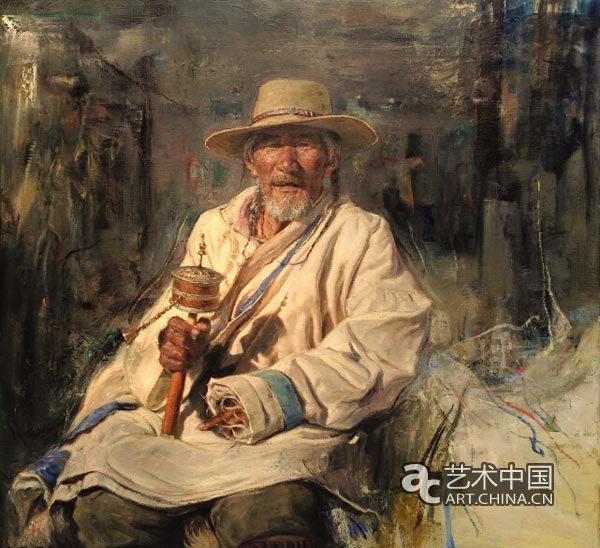 绘画的品格·中国写实油画作品邀请展
