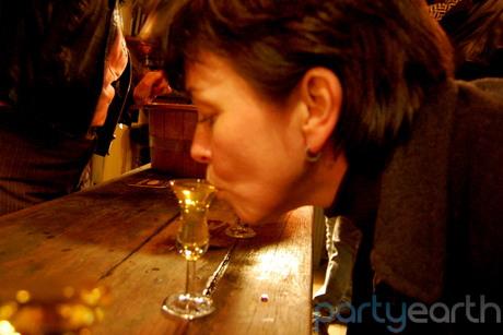去欧洲最佳酒吧 细品欧式酒吧文化
