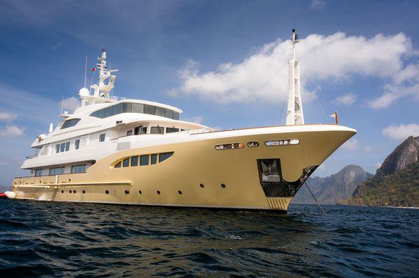 极致奢华的盛事新加坡国际游艇展现已进入倒数阶段图片