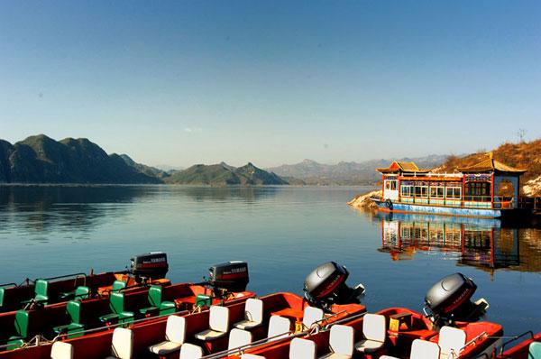 人少景美 寻找京郊15个堪比西湖的地方