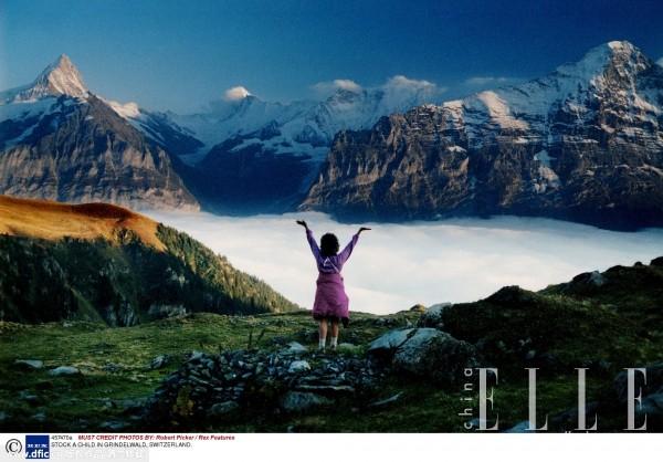全球最森系旅行地,小清新们你们准备好了吗?