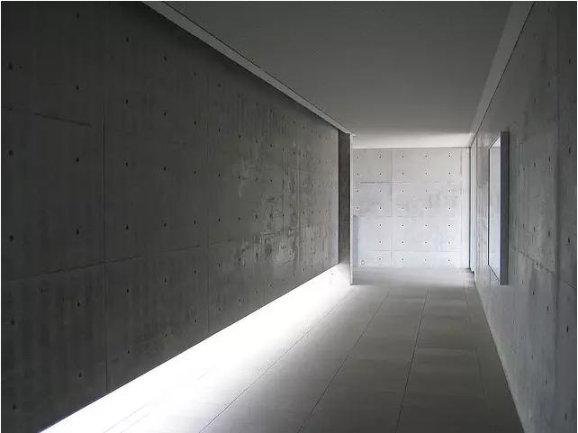 house直岛现代美术馆里
