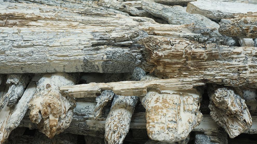 《粮仓》三600x600x400cm--木材、矿物·植物·土质颜料--2018年.jpg