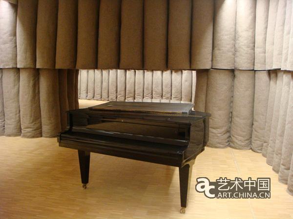 圆形钢琴琴键简笔画分享展示