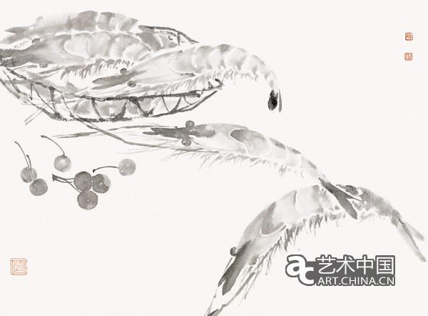 工笔画花卉步骤图解