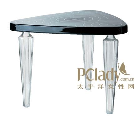 ps彩色桌子平面素材