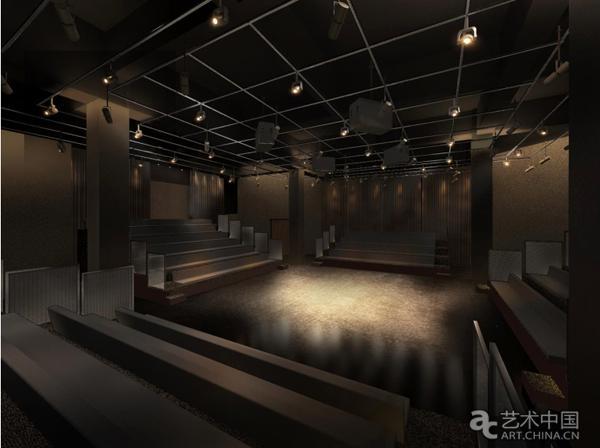 磁剧场携手麒麟社 打造商业与艺术的魅力磁场