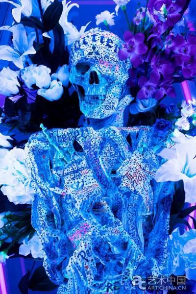 INNERSECT全球潮流文化体验展:要科技风尚,要极致美学,也要为理想发声!,家嫂三国志