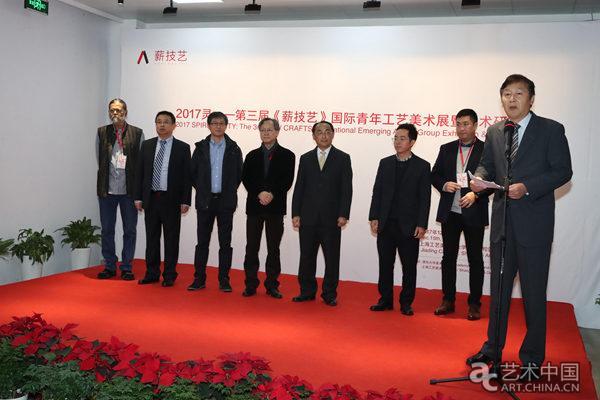 纤维艺术对中国传统女红的创新,玻璃艺术后的文化精神