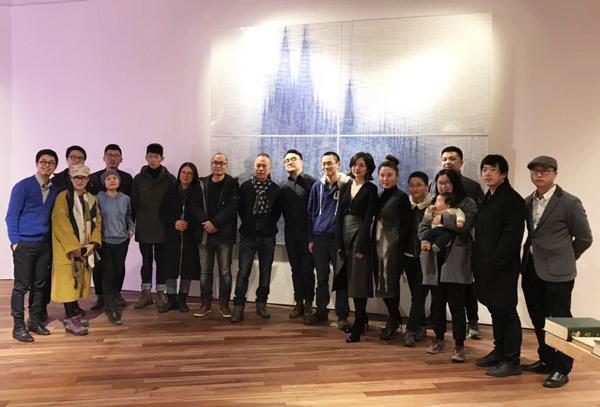 """宁波首家当代艺术实验空间   首展""""被射杀的宇航员"""""""