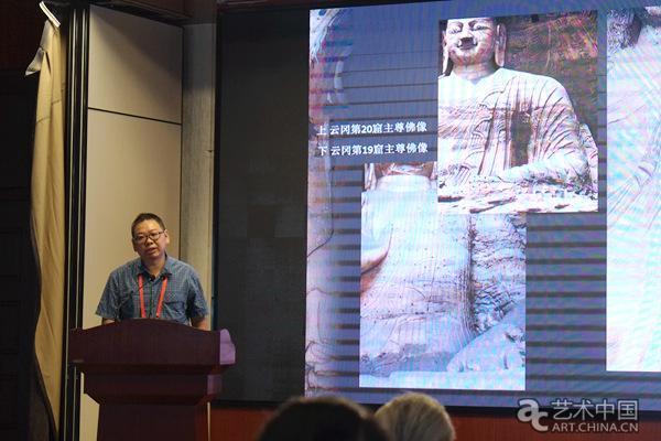 由传统,向未来——麦积山国际雕塑论坛·2018天水举行