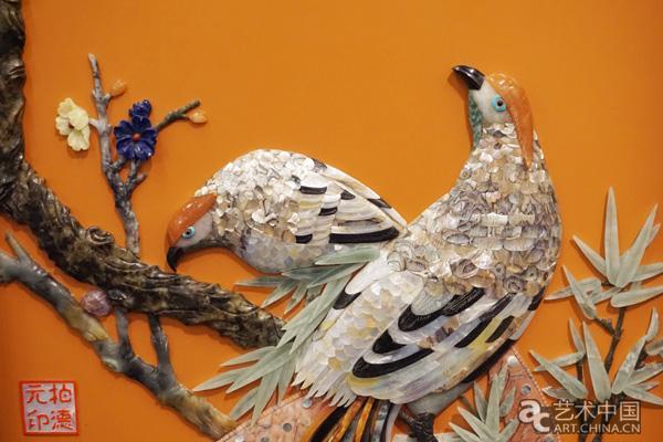 2018中国当代工艺美术双年展&quot弘扬经典铸造辉煌&quot