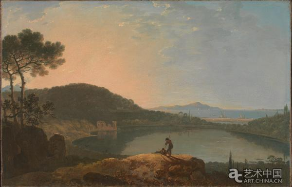 心灵的风景:泰特美术馆珍藏追溯英国风景画三百年