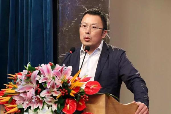 青岛西海艺术湾创始人,山东国际海岸文化产业股份有限公司董事长