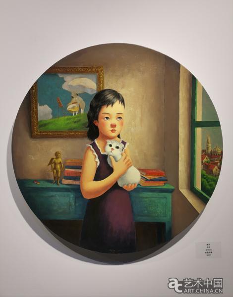 """当艺术成为打破幻象之""""镜"""""""
