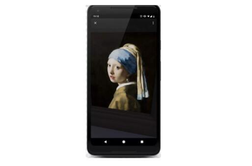 """Google Arts&Culture推出全新功能""""口袋里的艺术画廊"""":以VR 方式观赏维米尔完整作品"""