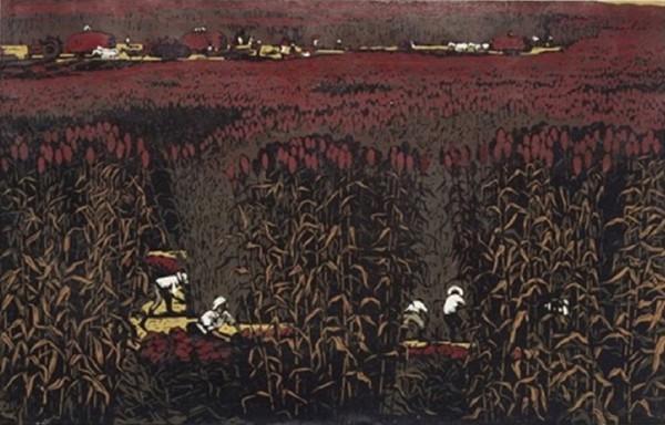 江山多娇,风景如画——己亥新春中国美术馆呈现馆藏大