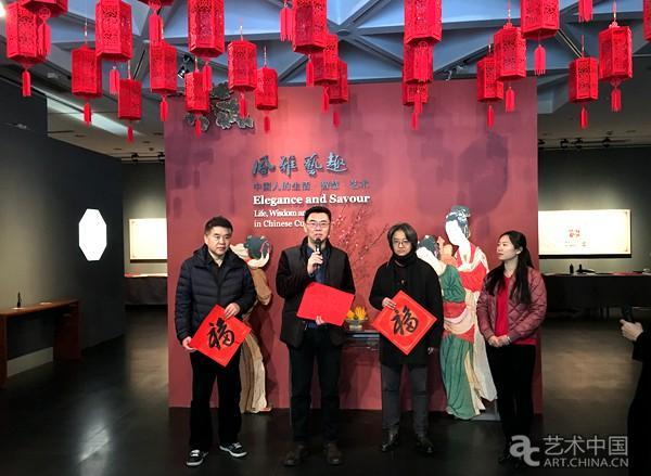 """春节到北京画院不仅有馆藏大展,还有齐白石的""""趣儿""""欢迎你"""