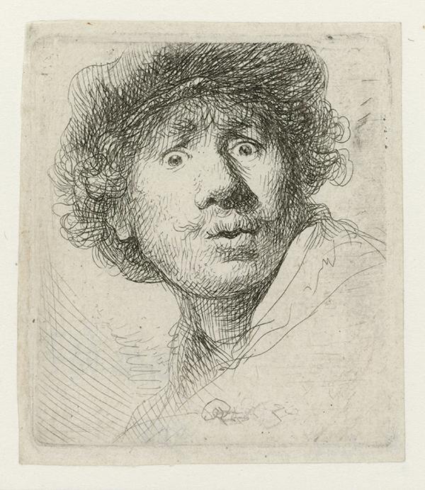 """""""终身仅有一次"""" 荷兰国立博物馆把伦勃朗的画都拿出来了!"""