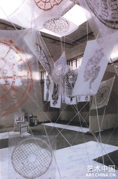 对称窗花折纸步骤图解