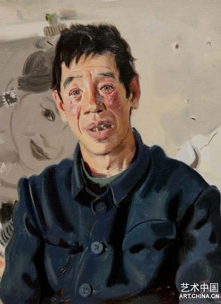 忻东旺艺术论----谈写实油画的精神与写生 - 阿强 - 天喜油画室