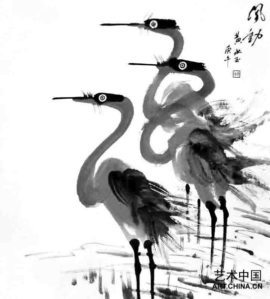 中国文化的框架