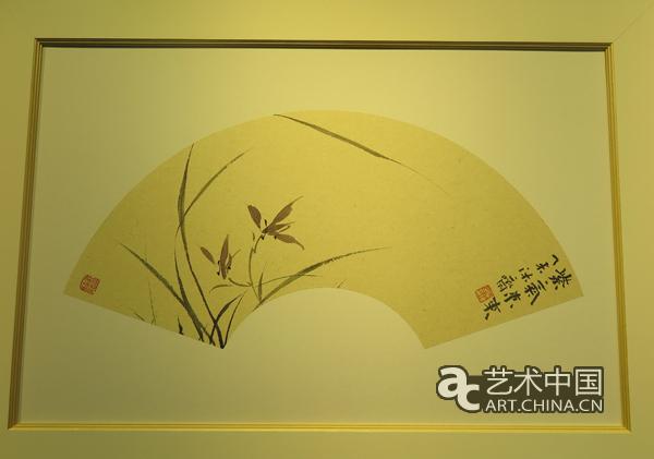 沐斋先生本名宁锐,字风云,号沐斋、畹庐、水木先生.70年代