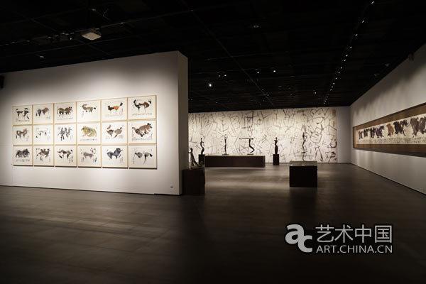 首页 学科研究 美术 课程资源  杭州韩美林艺术馆坐落于京杭大运河南图片