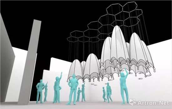 【展览推荐】宁波第二届国际当代艺术展:借空