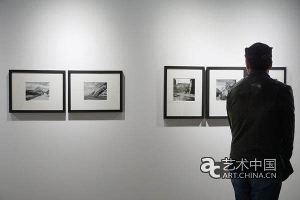 "CIPA展出摄影群展_""我的放大机Ⅱ""表现""直接摄影"