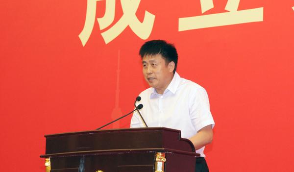 文化部艺术发展中心中国书画院上海院正式成立