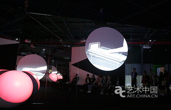 时间无间的地理学——第三届深圳独立动画双年展在深圳开幕